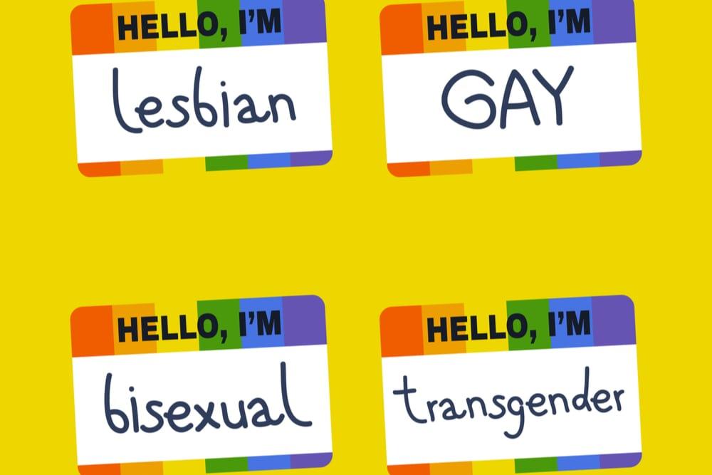 Lgbt 人権 作文 【佳作】 LGBT