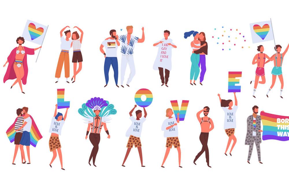 セクシャル 診断 バイ バイセクシャル女子が語る「世間に知ってほしいこと」11
